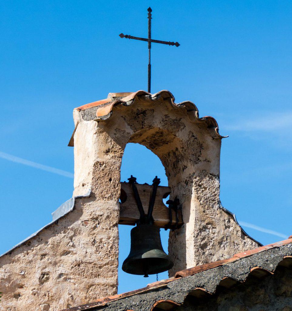cloche-chapelle